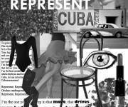 Kurz U19LS/14 - Flirt dance /REPRESENT CUBA/