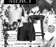 Kurz U20LS/14 - Flirt dance /MERCY/