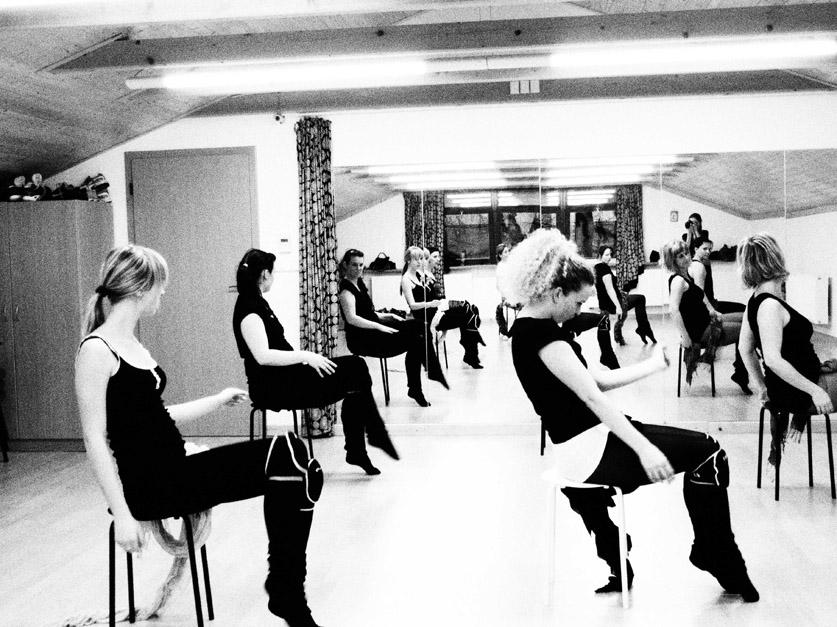 VÍKEND S FLIRT DANCE - Ostružná