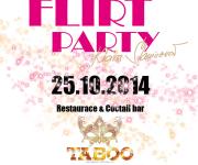 FLIRT PARTY