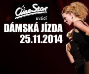 25.11.2014 Představení Dance Art Studia v CineStaru
