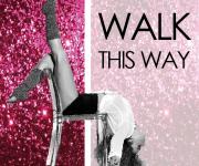 KURZ P19LS/15 – Flirt dance /WALK THIS WAY/