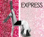 KURZ U19LS/15 – Flirt dance /EXPRESS/