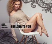 KURZ P20ZS/2015 - Flirt dance /I BELONG TO YOU/