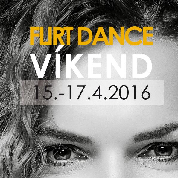 FLIRT DANCE VÍKEND - Dolní Morava