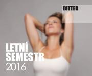 KURZ U18ZS/16 – Flirt dance /BITTER/