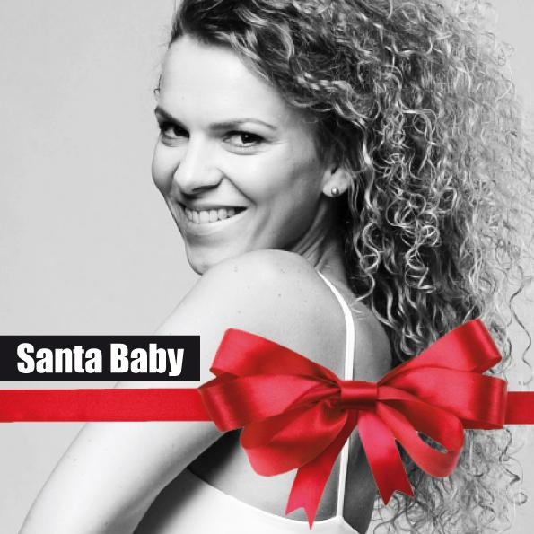 Vánoční seminář /Santa Baby/ - II.