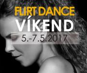 FLIRT DANCE VÍKEND - Dolní Morava I.2017