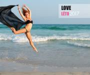 KURZ P19LETO/17 – Flirt dance /LOVE/