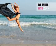 KURZ P20LETO/17 – Flirt dance /BE MINE/