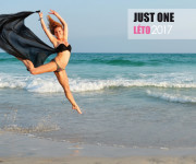 KURZ U19LETO/17 – Flirt dance /JUST ONE/