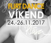 FLIRT DANCE VÍKEND - Dolní Morava II.2017