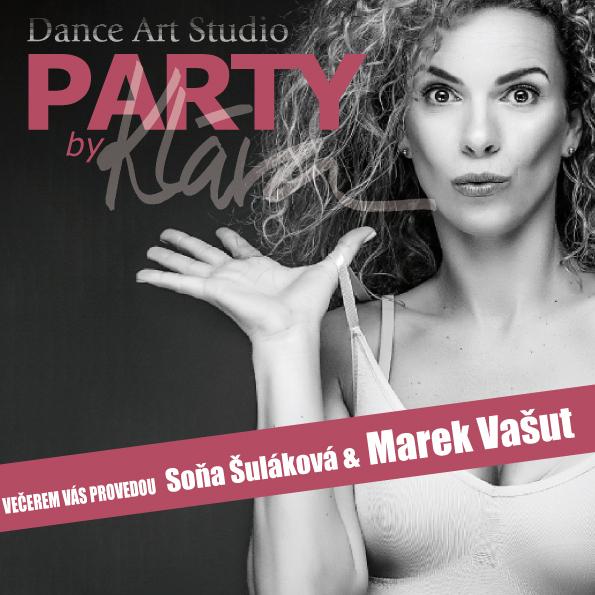 PARTY by Klára 2017