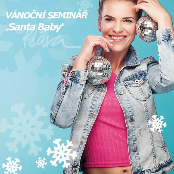 Vánoční seminář /Santa Baby/