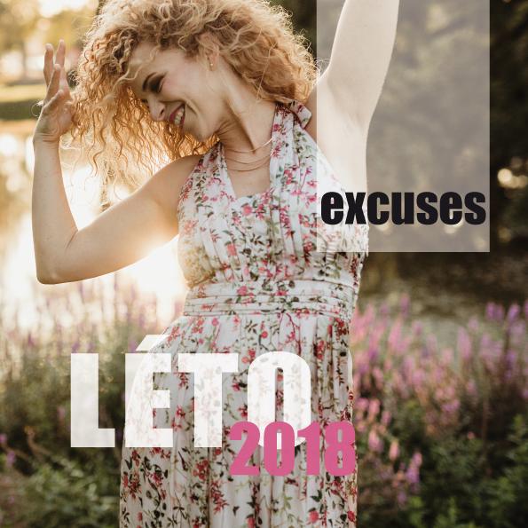 KURZ P19LETO/18 – Flirt dance /EXCUSES/
