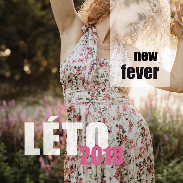 KURZ U83LETO/18 – Flirt dance /FEVER new/