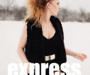 KURZ P19ZS/18 – Flirt dance /EXPRESS/
