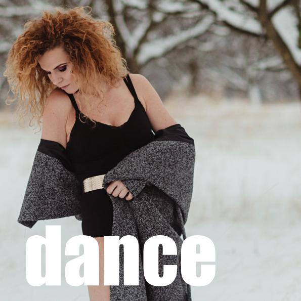 KURZ S18ZS/18 – Flirt dance /DANCE/