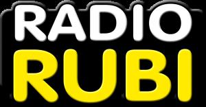 Logo RUBI 2016 relief