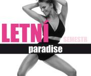KURZ S19LS/19 – Flirt dance /PARADISE/