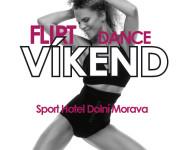 FLIRT DANCE VÍKEND - Dolní Morava I. 2019