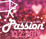 Valentýnský seminář PASSION