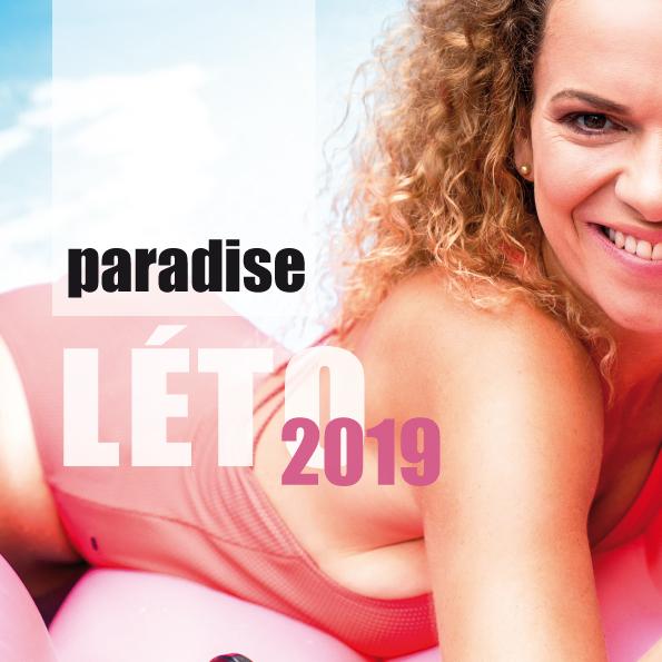 KURZ P19LETO/19 – Flirt dance /PARADISE/