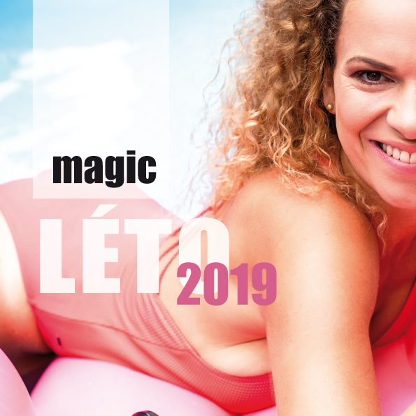 KURZ P20LETO/19 – Flirt dance /MAGIC/