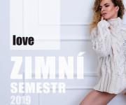 KURZ P20ZS/19 – Flirt dance /LOVE/