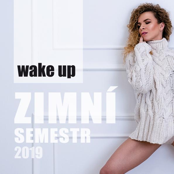 KURZ S18ZS/19 – Flirt dance /WAKE UP/