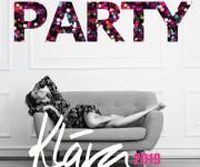 PARTY BY KLÁRA 9. listopadu 2019