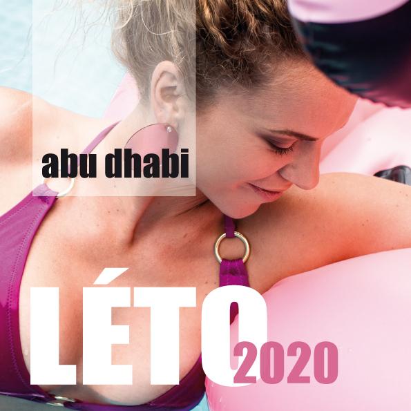 KURZ P20LETO/20 – Flirt dance /ABU DHABI/